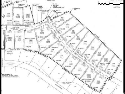 Eagle Mountain Residential Lots & Land For Sale: 2323 E Patriot (#321) Dr