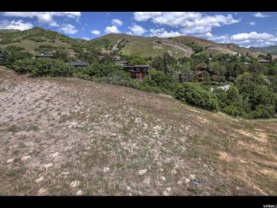 Salt Lake City Residential Lots & Land For Sale: 1464 E Perrys Hollow Rd N