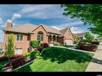 Logan Single Family Home For Sale: 1269 Cedar Heights Dr