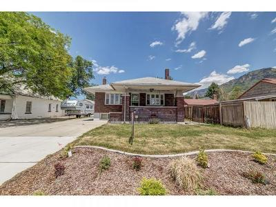 Provo Single Family Home For Sale: 471 E 300 S