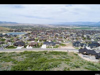 Herriman Residential Lots & Land For Sale: 5303 W Rolling Brook Way S