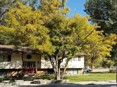 Single Family Home For Sale: 212 N Main St.