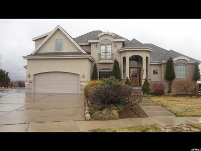 Highland Single Family Home For Sale: 5879 W Horizon Dr N