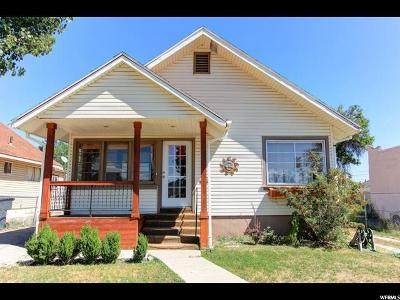 Price Single Family Home For Sale: 240 N 200 E