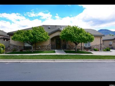 Providence Single Family Home For Sale: 462 N Choke Cherry Ln W