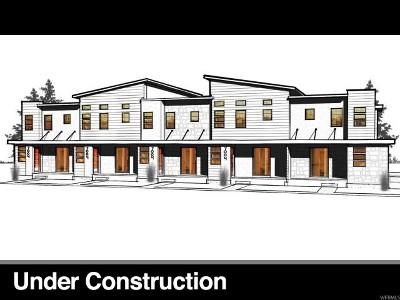Sandy Townhouse For Sale: 9206 S 730 E #3
