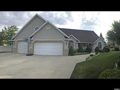 Draper Single Family Home For Sale: 483 Lana Ct