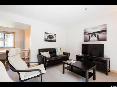 Park City Condo For Sale: 1670 N Upper Iron Horse Loop #4