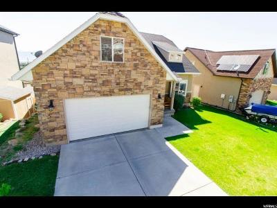 Cedar Hills Single Family Home For Sale: 10407 N Tamarack Way