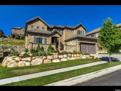 Lehi Single Family Home For Sale: 2174 W Whisper Wood Dr