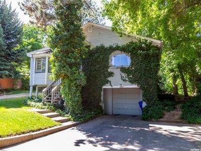 Holladay Multi Family Home For Sale: 2564 E Wren Rd