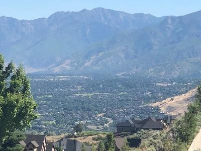 Draper Residential Lots & Land For Sale: 14835 S Vintage View Ct E
