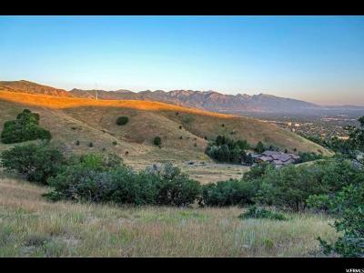 Salt Lake City Residential Lots & Land For Sale: 929 E Northvale Way