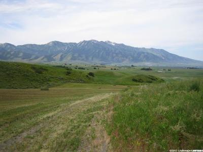 Hyrum Residential Lots & Land For Sale: 7500 S 1400 W