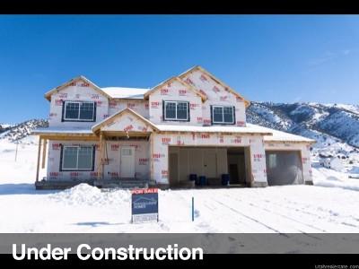 Millville Single Family Home For Sale: 42 N 500 E