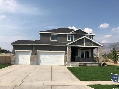 American Fork Single Family Home For Sale