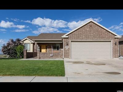 Cedar Hills Single Family Home For Sale: 10259 N Bayhill Dr