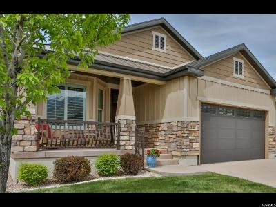Payson Single Family Home For Sale: 1142 W 1150 S