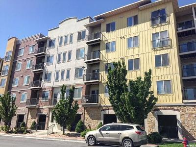 Sandy Condo For Sale: 194 W Albion Village Way S #206