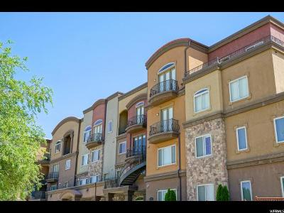Provo Condo For Sale: 5176 N University Ave #312