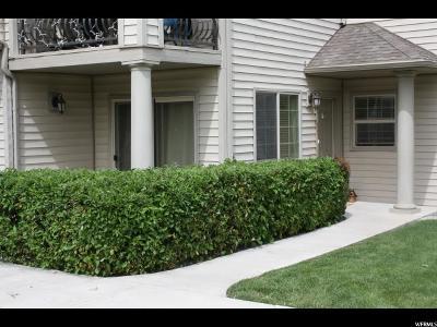 Springville Condo For Sale: 467 S 2550 W #4