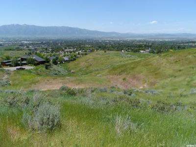 Logan Residential Lots & Land For Sale: 1647 E Quail Canyon Dr