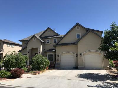 Orem Single Family Home For Sale: 467 W 1810 N