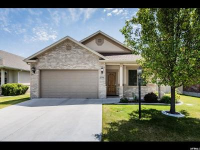 Nibley Single Family Home For Sale: 2758 S 1020 W
