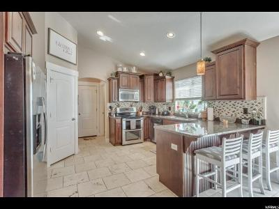 Lehi Single Family Home For Sale: 787 S 2300 W #12