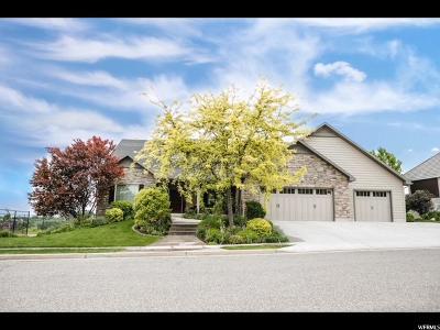 Logan Single Family Home For Sale: 33 N Canterbury Ln