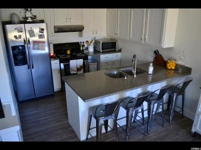 Provo Condo For Sale: 2716 N Edgewood Dr E #2716
