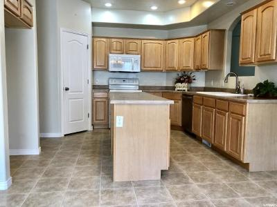West Jordan Single Family Home For Sale: 8477 S Poison Oak Dr