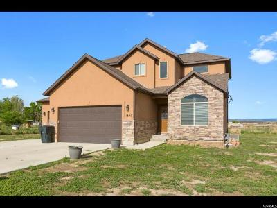 Price UT Single Family Home For Sale: $305,000