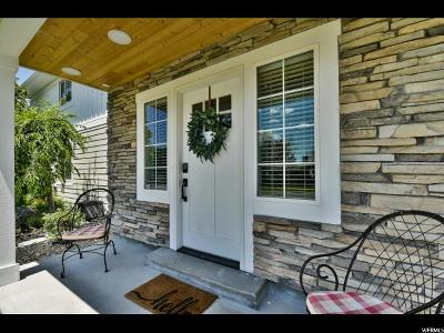 Highland Single Family Home For Sale: 5468 W 10130 N