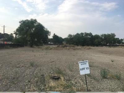 Riverton Residential Lots & Land For Sale: 1668 W River Manor Rd