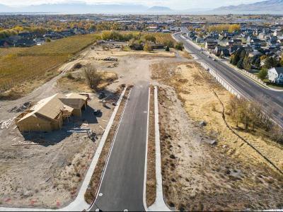 American Fork Residential Lots & Land For Sale: 887 W 1000 N