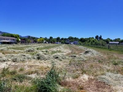 Hyrum Residential Lots & Land For Sale: 160 E 200 N