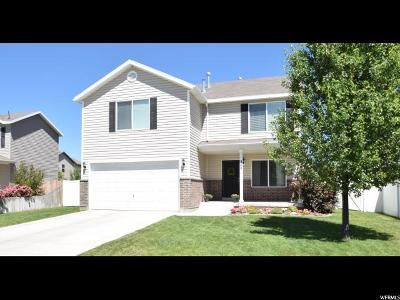 Spanish Fork Single Family Home For Sale: 369 S 1340 W