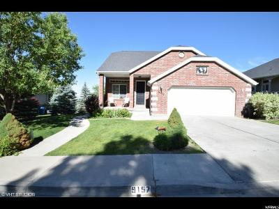 Cedar Hills Single Family Home For Sale: 9157 Renaissance Dr E