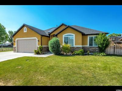 Provo Single Family Home For Sale: 2674 W 820 N