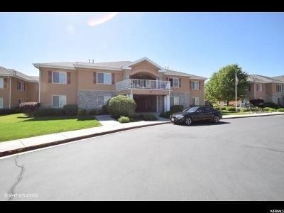 American Fork Condo For Sale: 502 S 1040 E #127