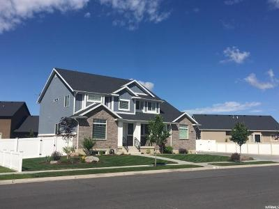 Layton Single Family Home For Sale: 295 N 3600 W