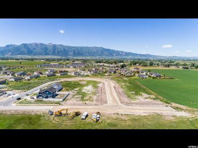 Nibley Residential Lots & Land For Sale: 1015 W 2350 S