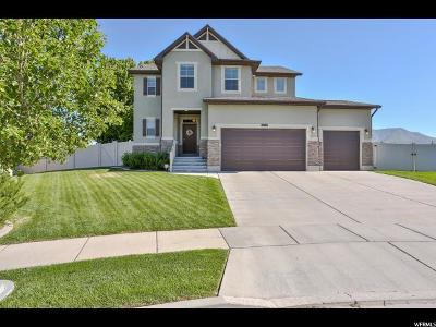 Layton Single Family Home For Sale: 2536 N 1000 E