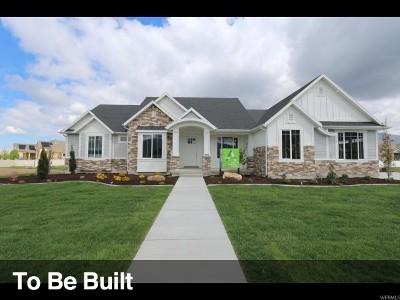 Springville Single Family Home For Sale: 473 S 2080 E #91
