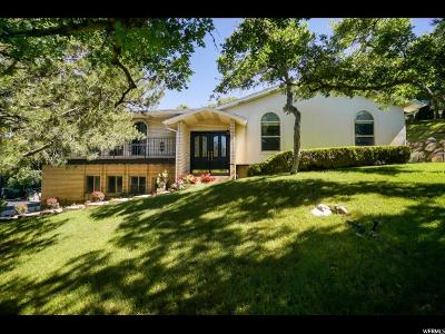 Layton Single Family Home For Sale: 2304 Cheryle Way