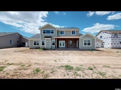 Preston Single Family Home For Sale: 305 E Eagle Way