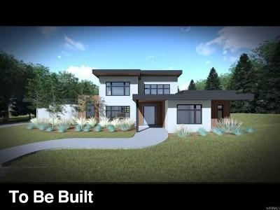 Holladay Single Family Home For Sale: 2767 E Kentucky Ave