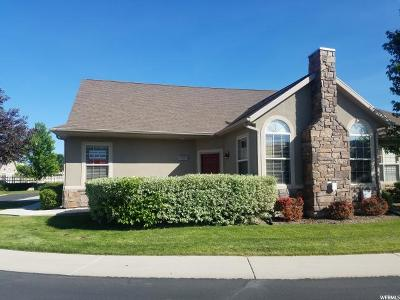 Lehi Townhouse For Sale: 109 S 1970 W #3