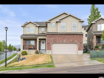 Cedar Hills Single Family Home For Sale: 10414 N Bayhill Dr